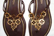 Flat shoes & Sandals