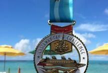 Castaway Cay Challenge / Experience both the Walt Disney World Marathon Weekend and Disney Cruise Line for the unique Castaway Cay Challenge!