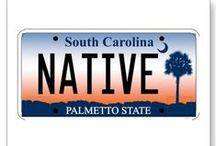 I love South Carolina / by anna marie hawkins