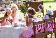 Prinsessasynttärit / http://juhlat.fi/plan/prinsessasynttarit/