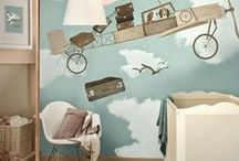 * k i d s   r o o m * / Kids room ideas.