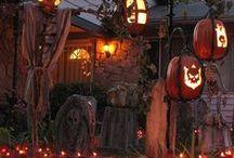 Halloween - karkki vai kepponen? / http://juhlat.fi/plan/halloween/