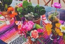 Meksiko -teemajuhlat / http://juhlat.fi/plan/meksiko-teemajuhlat/