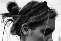 * | HAIR | *