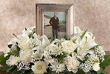 Hautajaiset ja muistotilaisuus