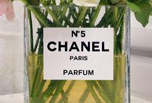 Chanel / Tutti prodotti e le curiosità su chanel!