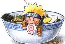 Naruto / All things Naruto!