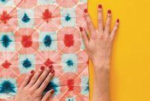 Knutsels en DIY projecten / Do it yourself! Maak het zelf! Maak het mooi!