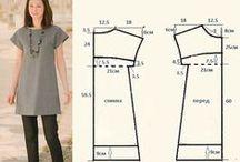 Sew it - DRESSES / Inspiracje i wykroje wyłącznie sukienek