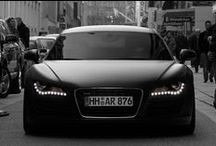 Cars - AUDI / nice car