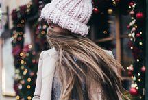 Fashion - Winter/Fall