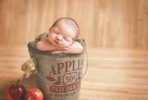 Newborn Photography x / All things newborn, baby photography, props and styling x
