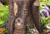 zahrada - elf house