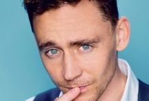 Tom Hiddleston pics