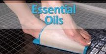 Essential Oils / All things Essential Oils