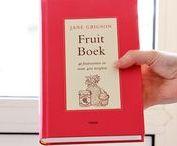 Kookboeken voor tuiniers / Heb je een tuin? Of houd je van groente en fruit? Dan zijn deze kookboeken en boeken wat voor jou!