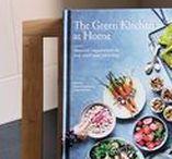 Gezonde kookboeken / Kookboeken met extra aandacht voor gezondheid. In de breedste zin van het woord.