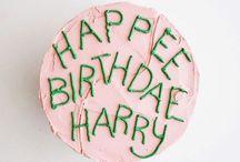 • Harry Potter •