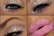 Makeup...My  addiction. / by Corinne Ranic