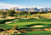Golf / Golfs of the World