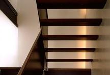 Crosstree: Stairs