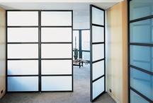 Crosstree: Doors