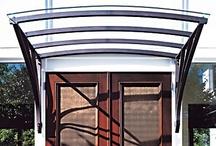 Crosstree: Canopies