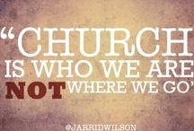 Ich gehöre zur Kirche Jesu Christi...