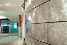Crosstree: Panels