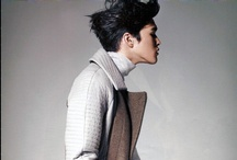 Menswear Fashion and Style / The online mood board for the Fashion and Style department exclusively for menswear.
