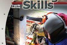 Basic: Fabrication / Fabrication Basic 101 Knowledge, Skills and Classes