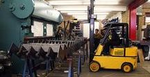 Crosstree Shop / Crosstree Fabrication Facility and Capabilities