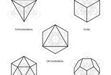 Geometry: Solid / All Known Solids