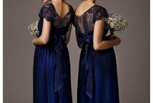 Ladylace / Wedding things, bridesmaid and relationships