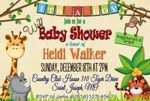 Baby Jones Baby Shower / My little man is due in April 2014 and I cant wait celebate the 1st addition to our family.