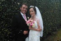 Weddings / Weddings at Pitbauchlie