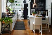 Kuchyňa / Vstúpte do sveta nekonečných možností