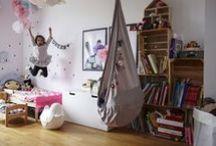 Detská a študentská izba / Miestnosť, v ktorej sa vytvárajú tie najkrajšie spomienky na detstvo...