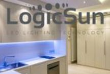 Logicsun - Led Lighting Technology / Logicsun™ è un brand di Logicsun™ Group. Produce e distribuisce TECNOLOGIA a LED di qualità. Logicsun™ is a brand of Logicsun™ Group. We manufactures and distributes LED LIGHTING worldwide.