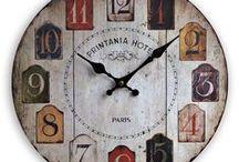Clock face printables