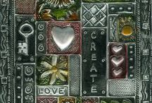 Metalwerx / Stuff made out of metal that I like. Please don't duplicate my board! Only up to 5 re-pins per day!  Thanks! / by Joy's House of Style (Zazzle)