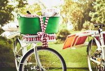 Letný piknik, oslava, párty... / Hľadáte vhodné miesto, kde sa môžete stretnúť s priateľmi či rodinou? Urobte si piknik či oslavu  pod holým nebom.
