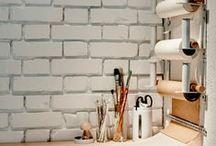 Kreatívne nápady / Popustite uzdu svojej fantázii a vytvorte si originálne zariadenie a doplnky