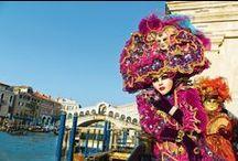 Venedig / Bella Venezia - die schwimmende Stadt