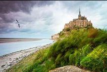 Normandie - Bretagne / Frankreichs Wilder Westen