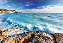 Cote d'Azur / Frankreichs Badeparadies