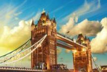 London / Weltstadt mit vielen Gesichtern