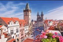 Prag / Golden City