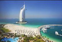 Dubai V.A.E. / Boomtown