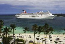Carnival Cruises / Kreuzfahrten
